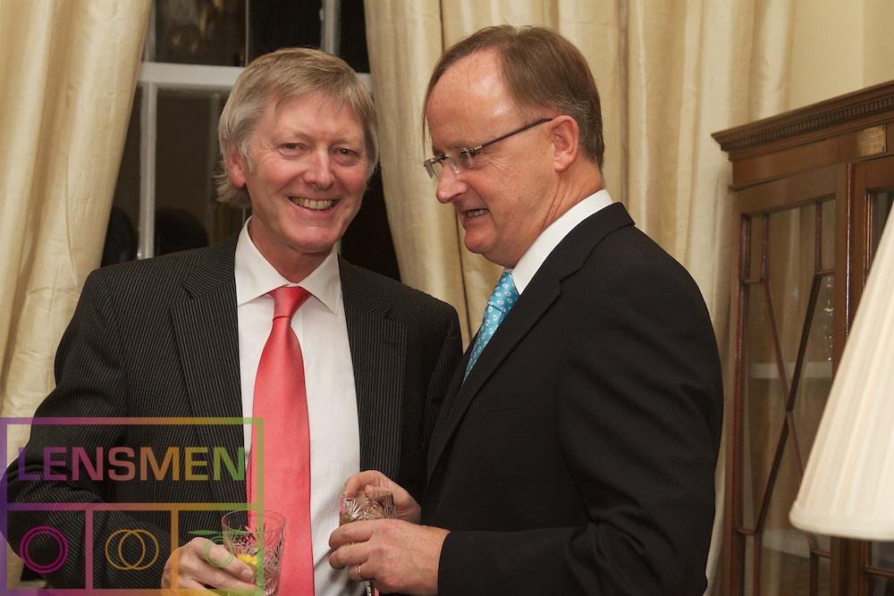 The Law Society of Ireland.