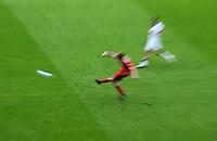 Fussball 1. Bundesliga :  Saison   2009/2010   10. Spieltag  24.10.2009 FC Bayern Muenchen - Eintracht Frankfurt  Allgemein
