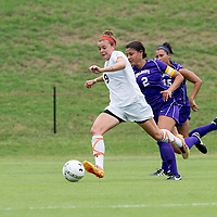 Women Soccer vs Albany