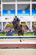 Julian de Boer - Fernando V<br /> FEI World Breeding Jumping Championships for Young Horses 2016<br /> © DigiShots