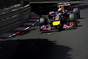 May 24, 2014: Monaco Grand Prix: Daniel Ricciardo (AUS), Red Bull-Renault