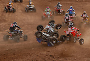 2007 WORCS ATV round #1 at Speedworld MX Park in Surprise, AZ