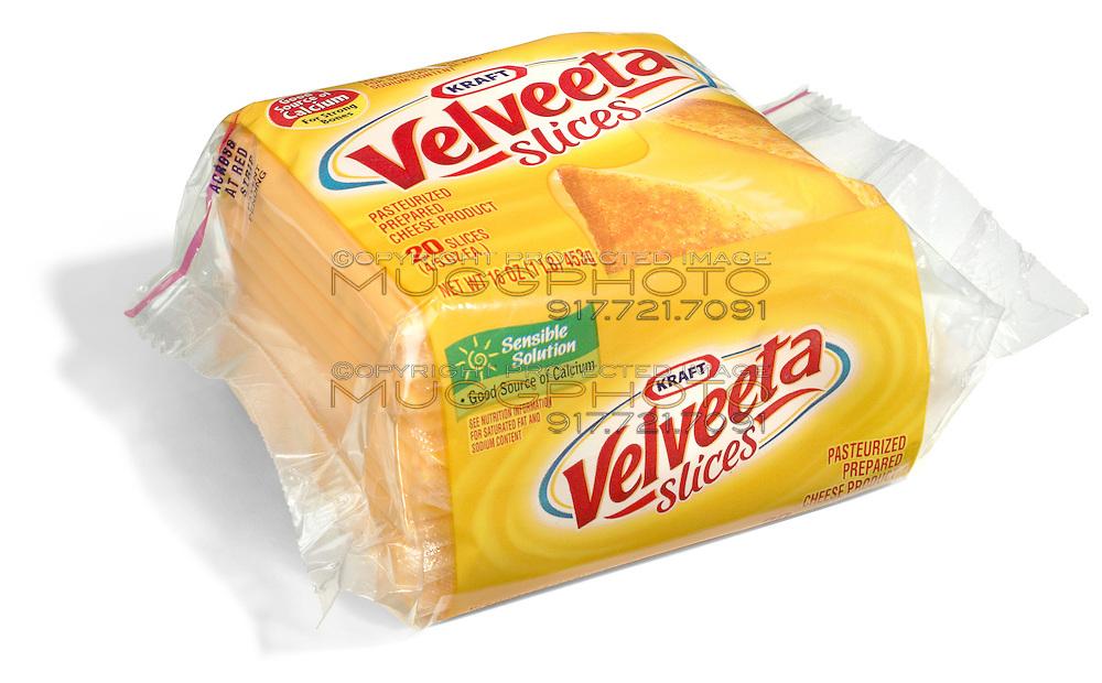 velveeta cheese slices pack