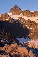 Mount Shuksan North Cascades Washington USA