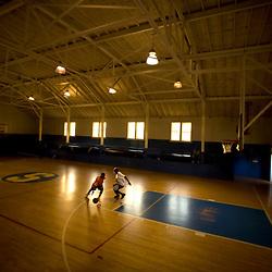 Viewbook project for Spartanburg Methodist College, Spartanburg, S.C.