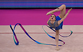 2017/05/21 Budapest European Rhythmic Gymnastics