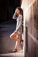 Foto di ritratti