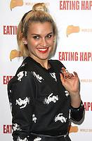 Ashley Roberts, Eating Happiness - VIP Film Screening, Mondrian London, London UK, 25 January 2016, Photo by Brett D. Cove