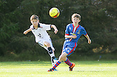 03-10-2015 Dundee Academy kids v Inverness