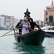 Venice  Regata della Befana at Arzana..***Agreed Fee's Apply To All Image Use***.Marco Secchi /Xianpix.tel +44 (0)207 1939846.tel +39 02 400 47313. e-mail sales@xianpix.com.www.marcosecchi.com