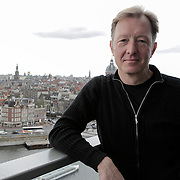 NLD/Amsterdam/20120416 - Boekpresentatie Presteren, Rick Nieman