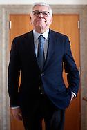 2013/04/03 Roma, nella foto Arturo De Felice, Capo della Direzione Investigativa Antimafia.<br /> Rome, in the picture Mr. Arturo De Felice, Head of DIA Direzione Investigativa (Anti-Mafia Investigative Department) Antimafia - &copy; PIERPAOLO SCAVUZZO