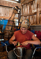 Belknap County 4-H Fair at Belmont Fairgrounds.   (Karen Bobotas/for the Laconia Daily Sun)