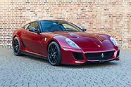DK Engineering - Ferrari 599GTO