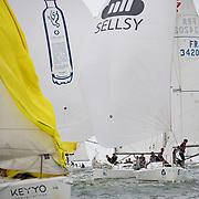 Régate des startup à la Rochelle organisée par SELLSY