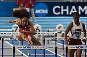 NCAA Indoor Track Championships Clemson