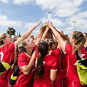 04/29/2018 - Women's Lacrosse v UC Davis
