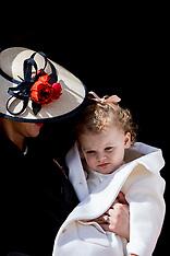 Queen Elizabeth II wedding anniversary - 19 Nov 2016