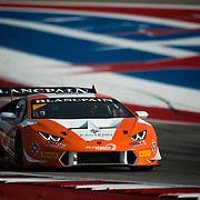 Lamborghini Super Trofeo 2016