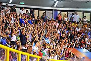DESCRIZIONE : Cagliari Qualificazione Eurobasket 2015 Qualifying Round Eurobasket 2015 Italia Russia - Italy Russia<br /> GIOCATORE : Pubblico<br /> CATEGORIA : Pubblico Tifosi Ola<br /> EVENTO : Cagliari Qualificazione Eurobasket 2015 Qualifying Round Eurobasket 2015 Italia Russia - Italy Russia<br /> GARA : Italia Russia - Italy Russia<br /> DATA : 24/08/2014<br /> SPORT : Pallacanestro<br /> AUTORE : Agenzia Ciamillo-Castoria/ Claudio Atzori<br /> Galleria: Fip Nazionali 2014<br /> Fotonotizia: Cagliari Qualificazione Eurobasket 2015 Qualifying Round Eurobasket 2015 Italia Russia - Italy Russia<br /> Predefinita :