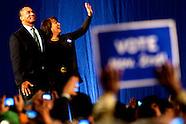 President Barack Obama Campaigns for Duval Patrick