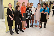 Prinses Máxima opent het WOMEN Inc Festival in de RAI, Amsterdam. WOMEN Inc. is een evenement dat vrouwen verbindt en hun ontplooiing bevordert en wordt gelijktijdig met de naastgelegen huishoudbeurs gehouden.<br /> <br /> Princess Maxima opens the WOMEN Inc Festival at the RAI, Amsterdam. WOMEN Inc.. is an event that connects women and promotes their developmentWoman Inc.. is Simultaneously held with the adjacent household fair.<br /> <br /> Op de foto / On the photo<br />  Prinses Maxima wordt bij aankomst bij het WOMEN inc. Festival begroet door directeur Jannet Vaessen ( rechts van Maxima) /// Princess Maxima will be arriving at the WOMEN inc. Festival director greeted by Jannet Vaessen (right of Maxima)