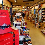 De Boekenark Nieuwstad 28 Weesp int.