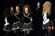 8. Under 18 Years Girls Four Hand Ceili
