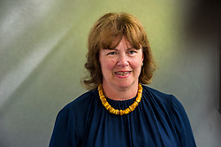 Pictured: Jessica Harrison-Hall<br /> <br /> <br /> Jessica Harrison-Hall is Head of the China Section, Curator of Later China, Vietnam and the Sir Percival David Collection of Chinese Ceramics at the British Museum, London.