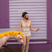 Mardi Gras (New Orleans)