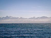 Lake Geneva ,Spring View