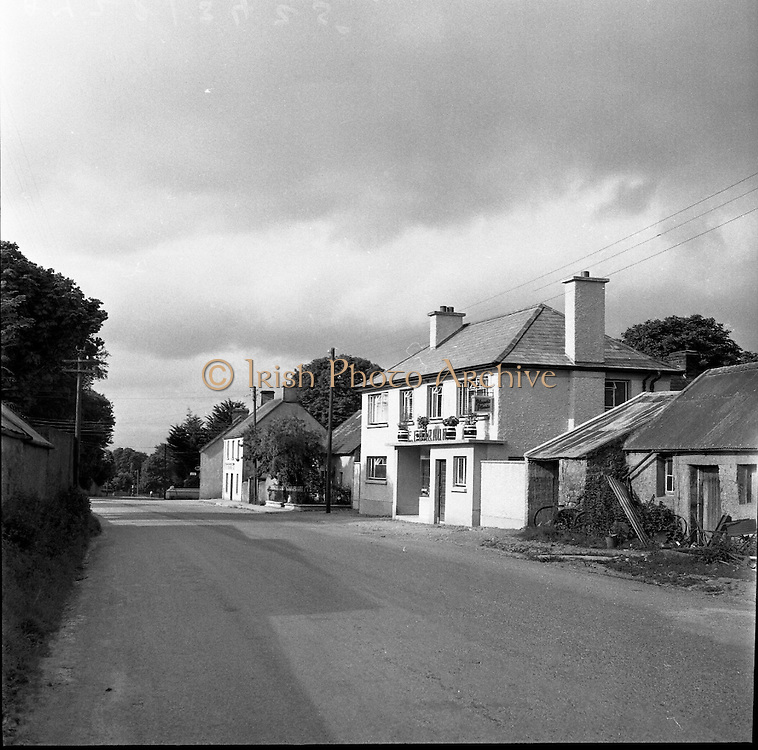 20/06/1958<br /> 06/20/1958<br /> 20 June 1958<br /> <br /> View - New Inn, Co. Tipperary