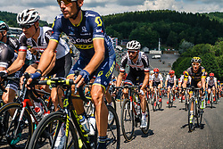 Stage 3 from Verviers to Longwy (202 km) of the 104th Tour de France, 3 July 2017. Photo by Thomas van Bracht / PelotonPhotos.com | All photos usage must carry mandatory copyright credit (Peloton Photos | Thomas van Bracht)