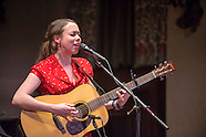 Sarah Jarosz at Caramoor