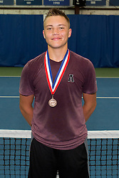 The 2016 KHSAA Doubles Tennis finals were held, Saturday, May 21, 2016 at UK Boone Indoor Tennis Complex in Lexington.