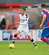 Dundee&rsquo;s Nick Ross - Inverness Caledonian Thistle v Dundee in the Ladbrokes Scottish Premiership at Caledonian Stadium, Inverness. Photo: David Young<br /> <br />  - &copy; David Young - www.davidyoungphoto.co.uk - email: davidyoungphoto@gmail.com