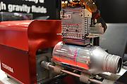 Milano 20-22 novembre 2018 InPrint Italy- Esposizione internazionale delle tecnologie della stampa.