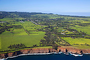 Hawi, North Kohala, Big Island of Hawaii