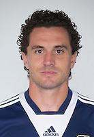 05.07.2013; Luzern; Fussball Super League - Portrait FC Luzern; Dimitar Rangelov  (Christian Pfander/freshfocus)