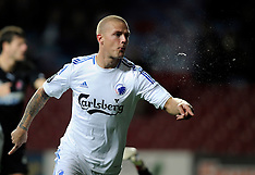 20121118 FC København - FC Midtjylland, Football, Superleague