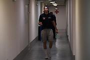 Ariel Filloy<br /> Nazionale Italiana Maschile Senior - Trentino Basket Cup 2019<br /> Italia Italy Romania Romania<br /> FIP 2019<br /> Trento, 30/07/2019<br /> Foto M.Ceretti / Ciamillo-Castoria