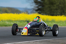 Formula Vee - Croft 2016