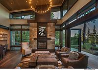 KSA, Kelly Stone Architects, Glennwood Mountian Homes