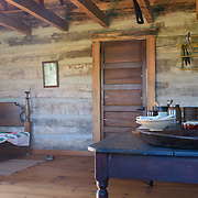 Poling Cabin