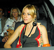 01.JULY.2007. LONDON<br /> <br /> SIENNA MILLER LEAVING THE DIANA CONCERT AFTERPARTY AT WEMBLEY ARENA WITH HER PARENTS.<br /> <br /> BYLINE: EDBIMAGEARCHIVE.CO.UK<br /> <br /> *THIS IMAGE IS STRICTLY FOR UK NEWSPAPERS AND MAGAZINES ONLY*<br /> *FOR WORLD WIDE SALES AND WEB USE PLEASE CONTACT EDBIMAGEARCHIVE - 0208 954 5968*
