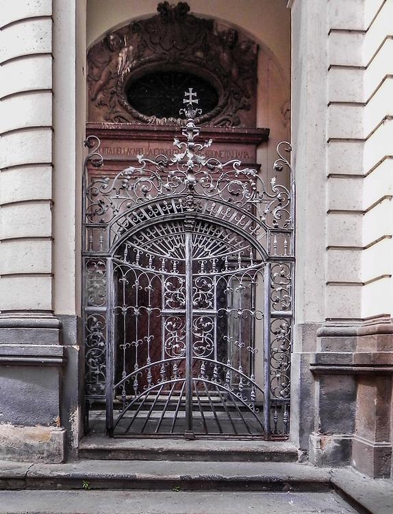 Daniello's Terezin-Prague