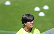Joachim Low, head coach of Germany, during training at Stadio Communale, Ascona<br /> Picture by EXPA Pictures/Focus Images Ltd 07814482222<br /> 26/05/2016<br /> ***UK &amp; IRELAND ONLY***<br /> EXPA-EIB-160526-0006.jpg