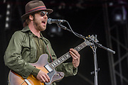 The Coral Play the Obelisk Stage to a wide range of fans - The 2017 Latitude Festival, Henham Park. Suffolk 14 July 2017