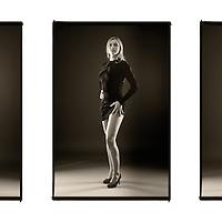 © MEDIArt | Andreas Uher; Pfaller Regina, Wäsche und Aktaufnahmen, Privat