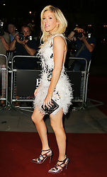 Ellie Goulding, GQ Men of the Year Awards, Royal Opera House, London UK, 03 September 2013, (Photo by Richard Goldschmidt)